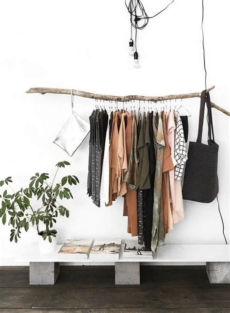 Modern Brach Clothing Rack 8 Upcycling Ideas Golightly Would Eluxe Magazine