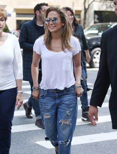 Jeniffer Overall Cc ripped jean fashion w 2019