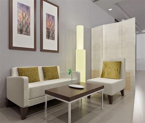 Lu Hias Buat Ruang Tamu Desain Interior Minimalis Untuk Ruangan Kecil Terbaru 2014
