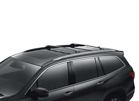 honda pilot roof rack rails car interior design