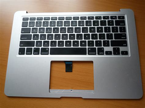 Macbook Layout | macbook air 13 quot mid 2011 a1369 top case with us and ru