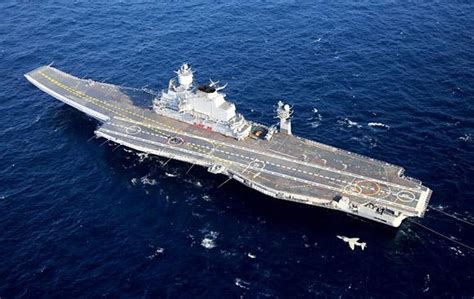 nuove portaerei americane india appalto 15 miliardi di dollari per la nuova