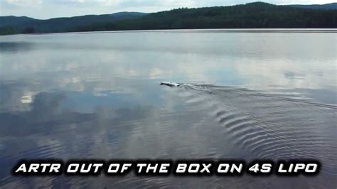 crazy fast rc boats rc boat super surge crusher first crazy fast run on 4s
