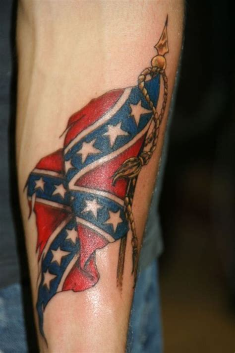 rebel tattoos designs 1000 images about confederate flag tattoos on