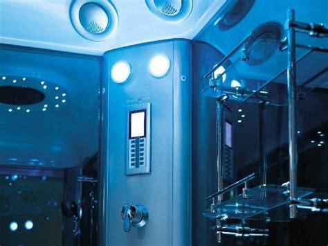cabina ozono cabinas hidromasaje sauna cromoterapia aromaterapia ozono
