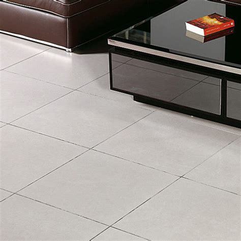 ceramic floor tiles in plain pattern styles for bathroom