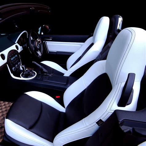 miata seat upholstery kit zeromotive seat reupholstery kit for miata mx5 nc rev9