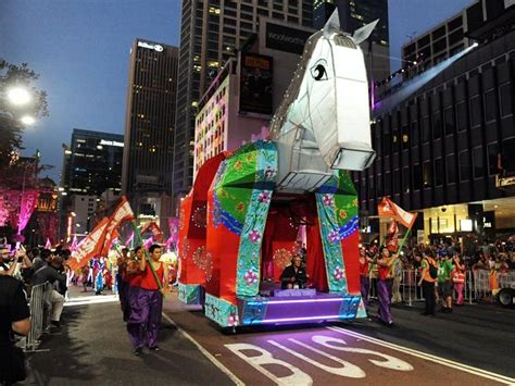new year parade route sydney happy new year sydney says welcome to the year of