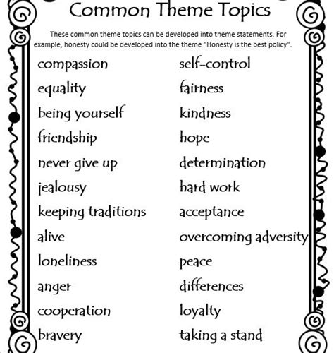 common themes in ghost stories interpretation book clubs class 4 302