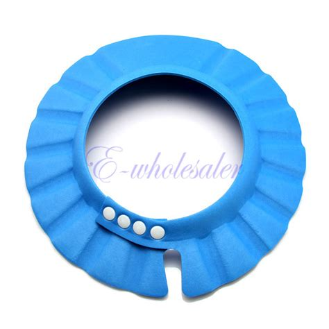 Shower Hats For Adults by Baby Kid Child Shoo Bath Shower Cap Hat Wash Hair Shield Adjustable Hm Ebay