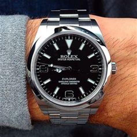 Rolex Daytona Chrono Leather Premium rolex daytona on a premium nato gray from http
