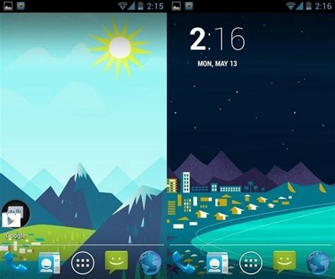 google wallpaper of the day google now wallpapers changing wallpaper by time of day