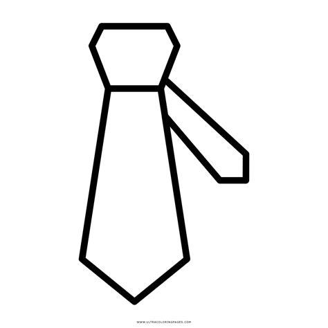 corbata colores dibujalia dibujos para colorear eventos dibujo de corbata para colorear ultra coloring pages