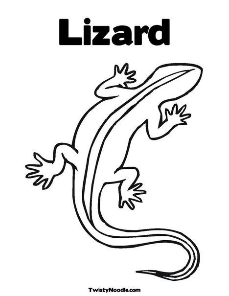 collared lizard coloring page free coloring pages of dashi octonauts