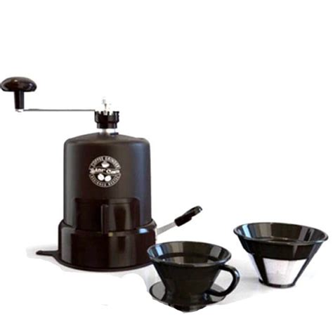 Grinder Coffee Manual Gilingan Kopi Manual starcam coffee grinder penggiling kopi manual designed by akl store id