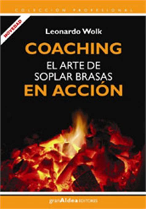 libro arte en accin libros de coaching blog del coach