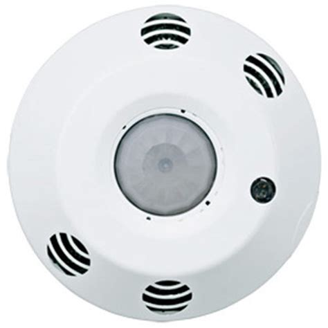 Ceiling Mounted Vacancy Sensor by Leviton Odc Multi Tech Ceiling Vacancy Sensor