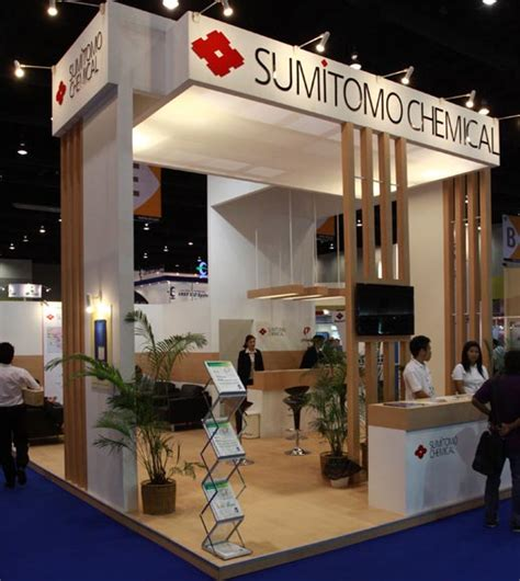booth design build ltd special booth design klongtoey thailand by n c c image co
