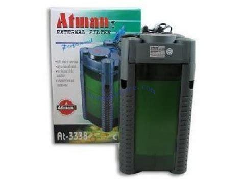 Canister Filter Atman atman aquarium canister external filter at 3337