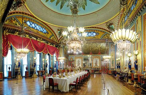 Dining Room Brighton by Brighton Pavilion In The