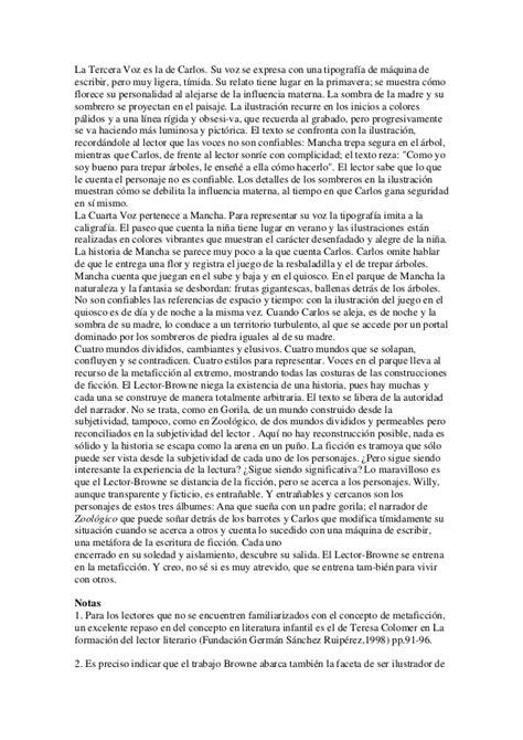 pdf libro de texto josefina se va de vacaciones descargar anthony browne pdf explicacion de los libros album