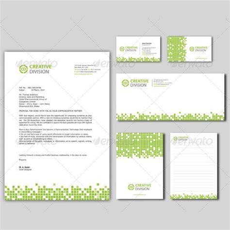 indesign letterhead template letterhead sle basic letterhead template
