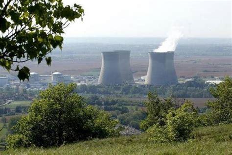 centrale francese centrale nucleare francese dago fotogallery