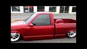 1995 chevrolet 1500 with air ride