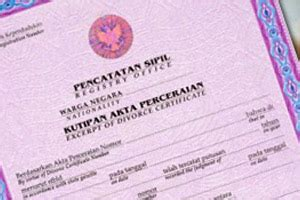 pembuatan akta kelahiran palsu akta cerai palsu dibanderol rp800 ribu