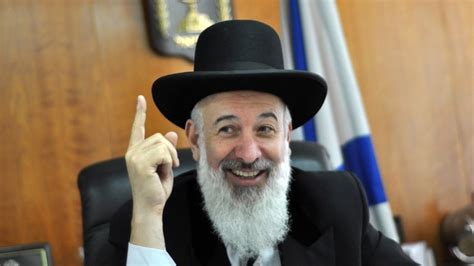 that day the rabbi chief rabbi tells dutch mp to drop support for anti jewish law which could force jews to