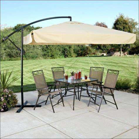 patio umbrella lowes 15 best of lowes offset patio umbrella