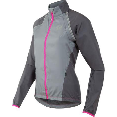 Pearl Izumi Elite Barrier Convertible Jacket Women S