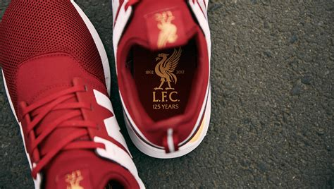 Jual New Balance 247 Lfc new balance present the 247 lfc shoe soccerbible