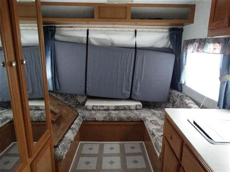 1999 Keystone Cabana, Richmond, IN US, $4,132.00, Stock Number RIC1223668, Travel Trailers