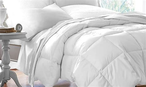 hotel grand down comforter reviews 70 off on down alternative comforter livingsocial shop