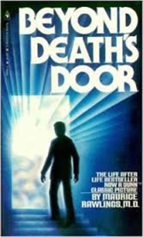 porta della morte oltre la porta della morte