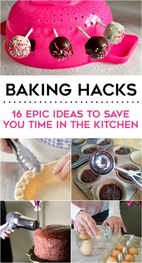 baking hacks 9392 best images about the one stop diy shop on pinterest