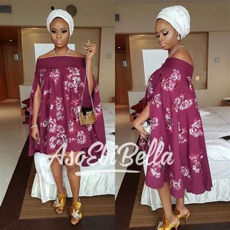 lates asoebi bella ankara and net styles images bellanaija weddings presents asoebibella vol 176 the