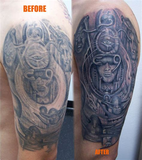 tattoo rework gallery coverup rework art in motion tattoos