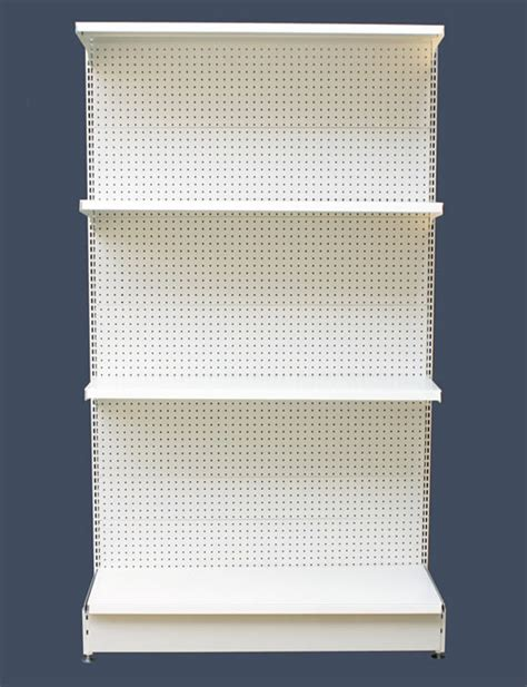 peg board shelves normal duty pegboard shelving oz shelving solutions