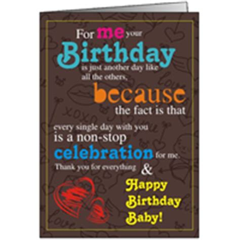 printable birthday cards for him romantic funny romantic printable happy birthday cards for husband