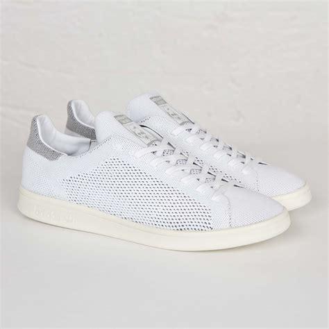 adidas stan smith primeknit af sneakersnstuff