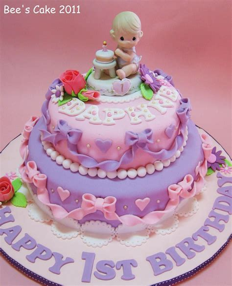 Baby Birthday Cake by 1000 Images About Birthday Cakes On