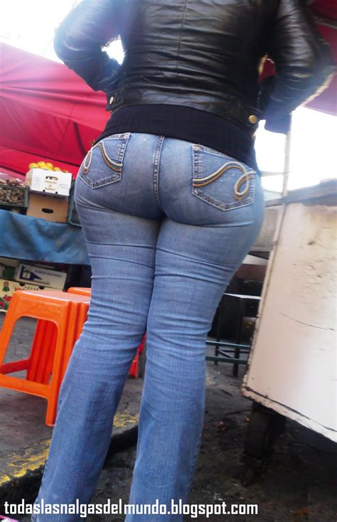 culona en jeans apretados nalgona en jeans newhairstylesformen2014 com