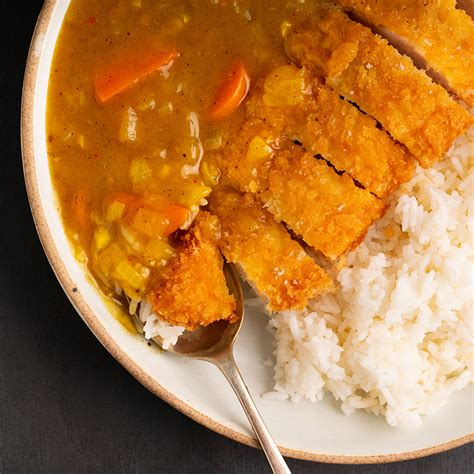 japanese chicken katsu curry marions kitchen