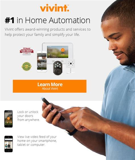 vivint home automation 28 images vivint adds security