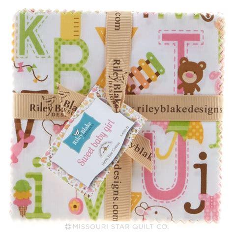 sweet baby charm pack doodlebug designs