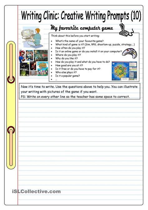 creative essay writing topics creative writing topics in