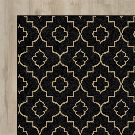 indoor outdoor rugs mercer41 burford brown beige indoor outdoor area rug wayfair