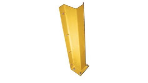 Overhead Door Track Guards Commercial Overhead Doors Greg S Overhead Door Services Tx
